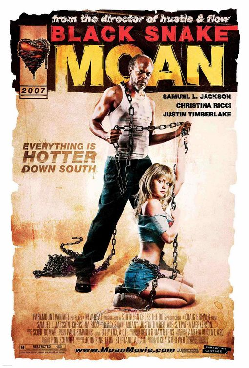 Film Black Snake Moan.