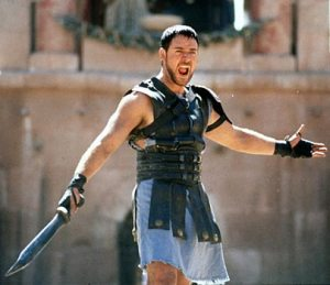 Gladiator Sequel