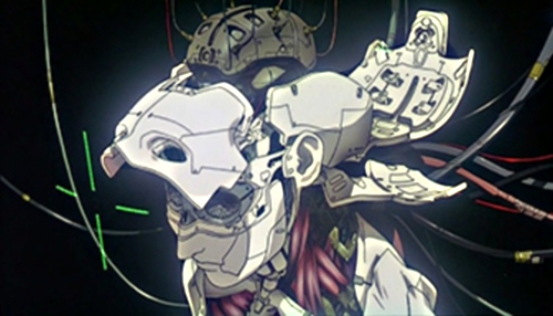 "DreamWorks has acquired rights to the Japanese manga ""Ghost in the Shell"" ..."