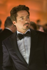 2008, The Year of Robert Downey Jr.