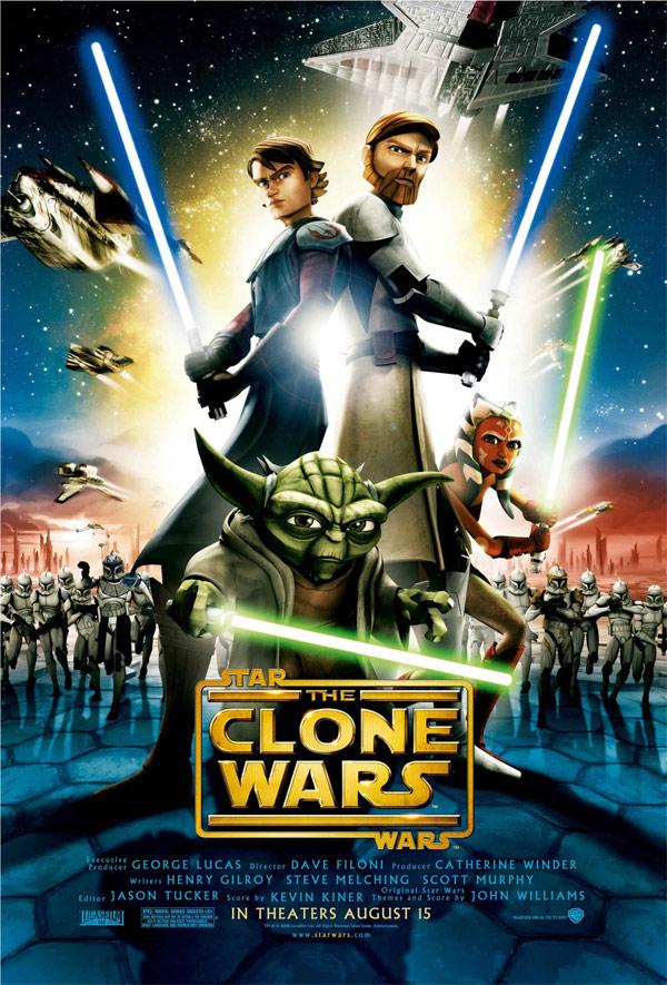 Baixar Star Wars The Clone Wars Download Grátis