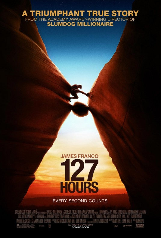 127 hours book essay contest