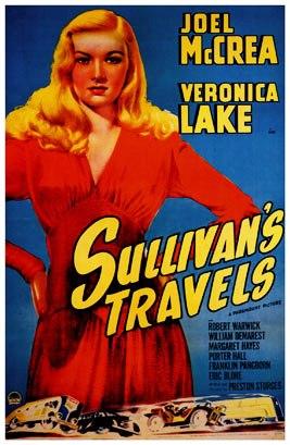 Sullivan's Travels | Gone Elsewhere