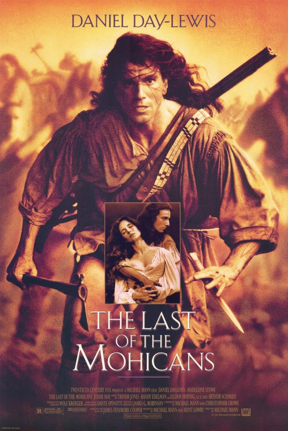 "an analysis of the movie and novel the last of the mohicans Gwu center for the study of public culture and public history wilson project teaching guide ""the last of the mohicans novel of the same name (1826), ""the."