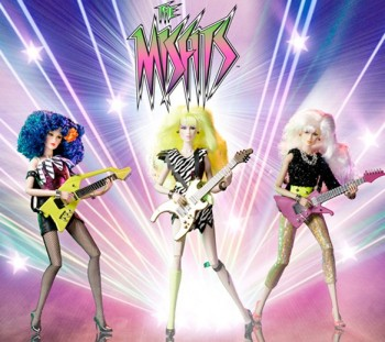 Jon Chu to Direct Hasbro's Live Action 'Jem and the Holograms' Movie | Variety