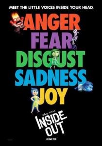 Inside Out (Pixar)