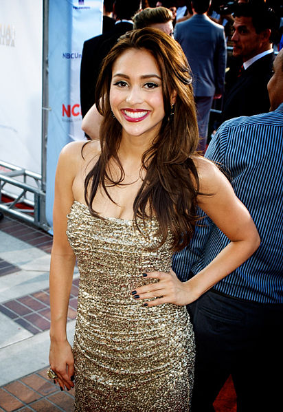 Lindsey_Morgan,_Alma_Awards_2012_Red_Carpet_Arrivals