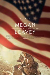 megan leavey Max 3 poster